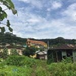 casas rurales