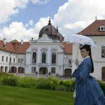 Palacio de Sissi Gödöllö
